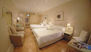 See Photographs Of Our London Hotel - Family hotel room london