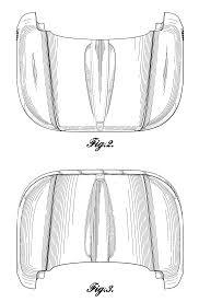 kenworth mississauga parts patent usd621754 truck hood unit google patents