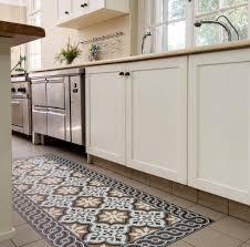 tapis sol cuisine beija flor vinyl mat simply beautiful déco tapis