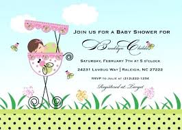 baby shower for invitation letter for baby shower meichu2017 me