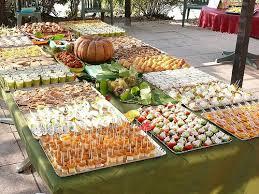 cuisiner pour 50 personnes mais qu est ce qu on mange ce soir à cannes un grand buffet d