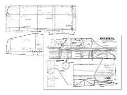 mills beam plan free download outerzone