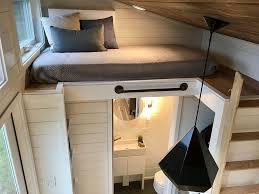 tiny home of zen tiny heirloom luxury custom built tiny homes