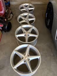 corvette c6 wheels for sale for sale fs corvette c6 wheels truestreetcars com