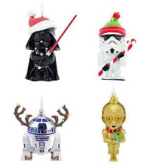 wars christmas decorations hallmark wars christmas tree ornaments for more information
