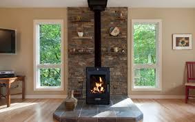 the 25 best freestanding fireplace ideas on pinterest modern