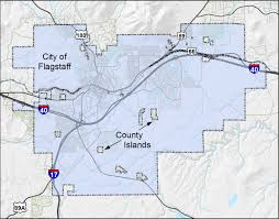 Az City Map Addressing City Of Flagstaff Official Website