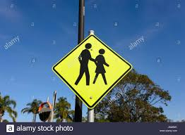 Tourist Signposting Manual Destination Nsw Pedestrian Signpost Stock Photos U0026 Pedestrian Signpost Stock