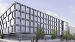 big selig office project to bring change to ballard u0027s busiest