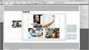 create yearbook basic design principles for creating a simple yearbook layout