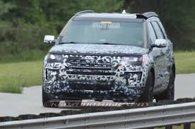 2013 Ford Explorer Sport Trac 25 Years Of The Ford Explorer A Look Back At This Suv U0027s History