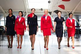 airline cabin crew how to become airline flight attendant in nigeria wealth result