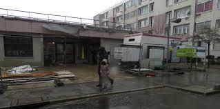 bureau de poste convention ermont le quartier des chênes ne sera pas privé de bureau de poste
