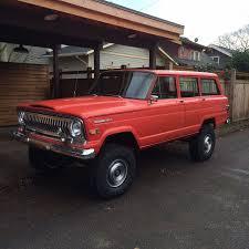 joe pettus u0027s 1977 jeep wagoneer