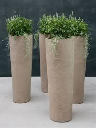 Unique Plant Pots Best 25 Contemporary Planters Ideas On Pinterest Contemporary