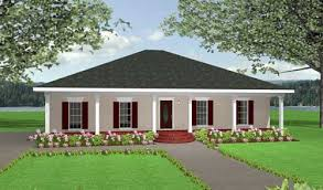 southern style house plans plan 49 118