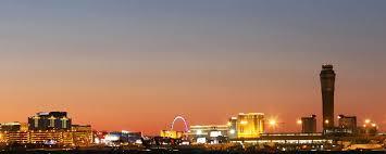 Las Vegas Mccarran Airport Map by Mccarran International Airport