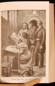 Vanity Fair William Makepeace Thackeray Vanity Fair In Two Volumes By William Makepeace Thackeray C1930