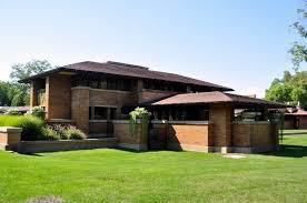 Frank Lloyd Wright Inspired House Plans Frank Lloyd Wright Inspired