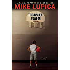 book travel images Travel team by mike lupica jpg