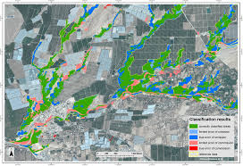 remote sensing free full text detection of gully affected