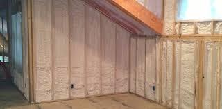kyle u0026 son spray foam insulation llc attic insulation spray