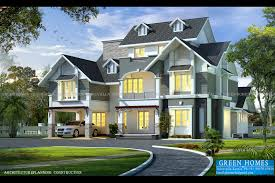 baby nursery european style house breconshire house plan front