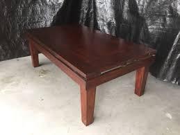 bali style coffee table bali style coffee table coffee tables gumtree australia brisbane