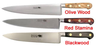kitchen knives sabatier sabatier elephant logo carbon steel kitchen knives
