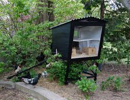 chicken coop modern design 12 modern coop design backyard chickens