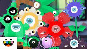 toca lab apk app teaser toca lab plants