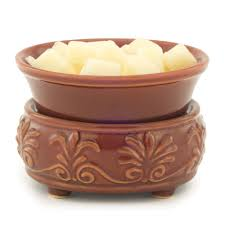 warmers etc ceramic candle warmer dish
