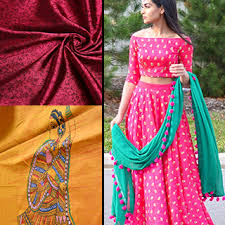 Different Ways Of Draping Dupatta On Lehenga 22 Types Of Carrying Dupattas To Ace The Ethnic Look Fashion