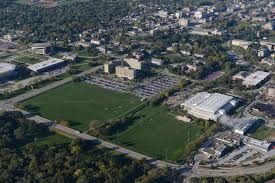 Iowa State University Map Outdoor Recreation Facilities Www Recservices Iastate Edu