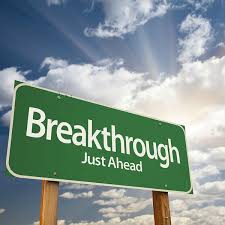 breakdown comes before breakthrough doug addison