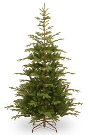 artificial christmas trees on sale august grove 7 5 green spruce artificial christmas tree reviews
