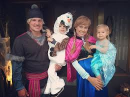Family Halloween Costumes Best Celebrity Halloween Costumes 2016 Glamour