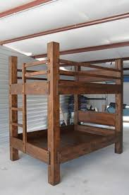 Bunk Bed Safety Rails A Second Layer Of Safety Rails Is Available For All Of Our Bunk