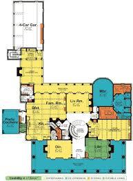 Plantation Style Floor Plans 133 Best House Plans Images On Pinterest House Floor Plans