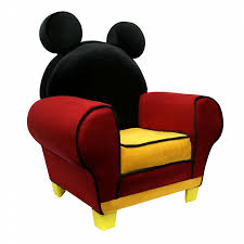 Mickey Mouse Furniture by Delta Childrens Disney Mickey Mouse Upholstered Chair Shop