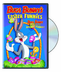 the bugs bunny and tweety show amazon com bugs bunny u0027s easter funnies various movies u0026 tv