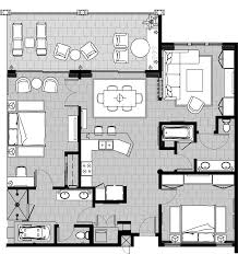 Floor Plans For A Restaurant by Cabo San Lucas Luxury Resort U0026 Vacation Packages Book Now