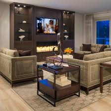 wood fireplace surrounds living room contemporary with curtain