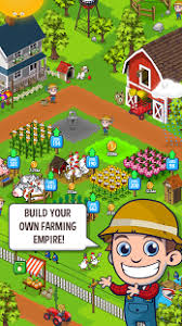 empire apk idle farming empire apk money mod