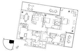sovereign buckhead luxury condominium floorplans