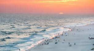 Map Of Gulf Shores Alabama Gulf Shores And Orange Beach Alabama Gulf Shores Orange Beach