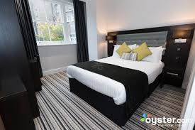 the w14 kensington hotel london oyster com review