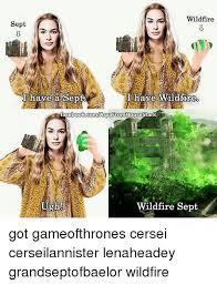 Cersei Lannister Meme - 25 best memes about cersei lannister cersei lannister memes