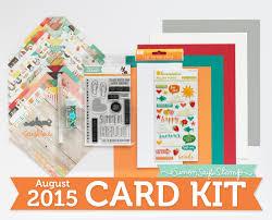 august 2015 card kit reveal simon says st
