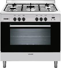 Gas Cooktop 90cm 700mm Freestanding Gas Oven Graysonline